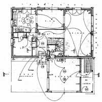 Conception et réalisation d'un pavillon à Noisy-le-Roi