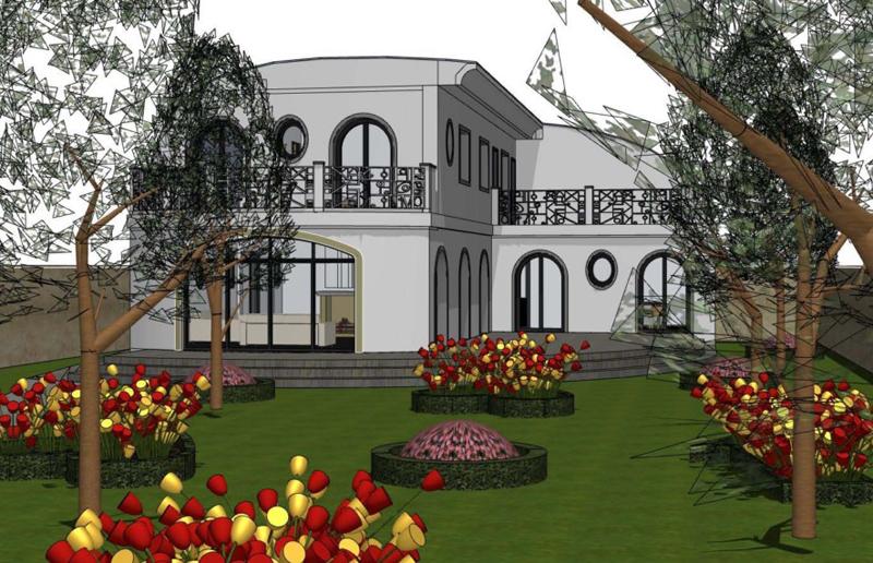 Image Principale - Villa à Chatou