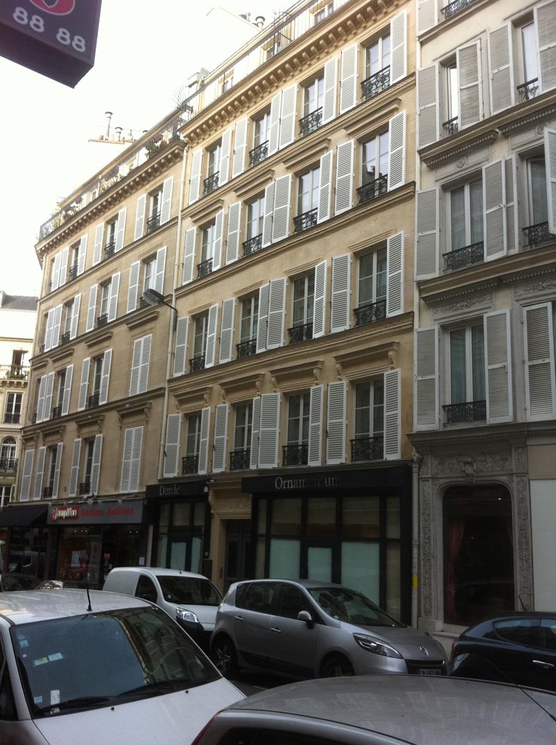 Archive yako architecte plaisir 78 yvelines for Serrurier noisiel