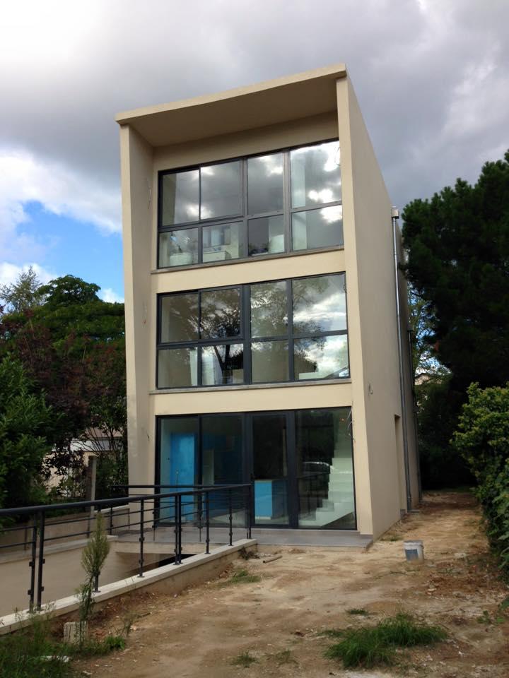 Image Principale - Villa à Maisons-Laffitte