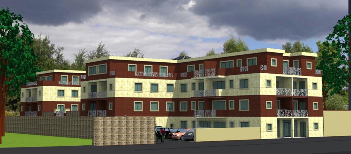 Image Principale - immeuble collectif à Rosny-sur-Seine